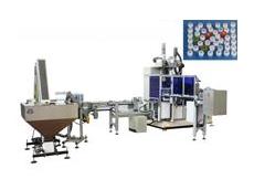 MO 2062 automatic rotary machine