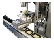 Multi-Fill MPFSH -75 Automatic Filling Machine
