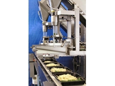 MPFSC-120 Multi-Fill Volumetric Filler