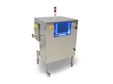 ScanTrac Fermeta Trio X-Ray Pipeline Inspection System