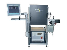 IntraVis Label Watcher inspection machine