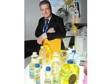 Pietro Marcati, global sales manager of SIPA's stretch blow moulding