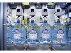 Shishkin Les' production line has been running successfully for over five years, with an output of 16,000 bottles per hour