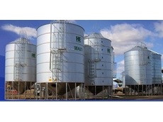 Range of Silos from HE Silos