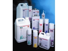 Acrylic APL400 conformal coatings available from HK Wentworth