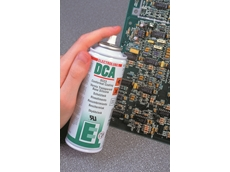 Silicon DCA200H conformal coating