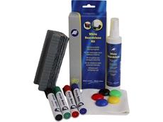 AF WBK000 whiteboard cleaning kit