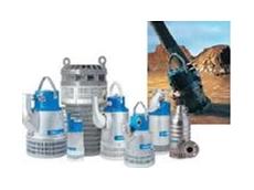 Dewatering pumps