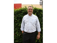 Recently Appointed General Manager, Neil Comben