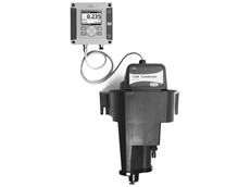 1720E low range turbidimeter  with one-point calibration