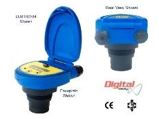 Flowline EchoSpan Ultrasonic Level Transmitter