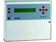 Combi gas detection controller is the first controller to operate with both analogue and digital sensors.