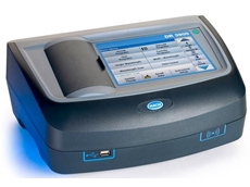 Hach Pacific Benchtop Spectrophotometers