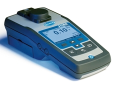 Hach Pacific's 2100Q portable turbidimeter