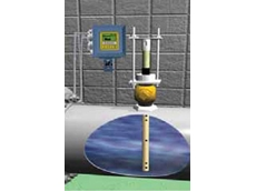 Marsh Multi Mag Insertion Magnetic Flow Meter