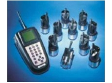 Permanent or temporary Leak Noise Loggers