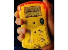 GMI V!SA personal gas detector