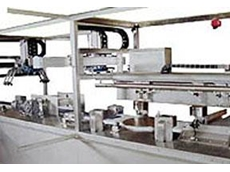 Cheese decartoners from Haden & Custance can process up to 900 cartons per hour