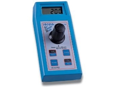 HI 93752 is a two-in-one microprocessor instrument that measures two important parameters in agriculture and hydroponics