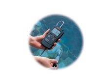 You can select the meter which will work best with your range of conductivity, from purified to brackish waters.