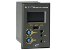 BL 932700 is an ORP mini controller that has been designed for easy, affordable installation in tight spaces, ideal for simple yet effective process control.