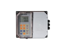 Hanna Instruments welcome the HI 23, a new series of wall mounted, microprocessor conductivity controllers
