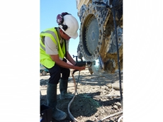 TungStuds are a cost-effective, low maintenance system for extending the life of equipment