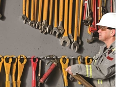 Hardcat Tool Manager facilitates better lifecycle management of full tool inventories