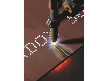 Hardox Wearparts guarantees your replacement part or repair is made with genuine Hardox wear plate