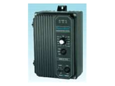 KBPW-240D DC variable speed drive