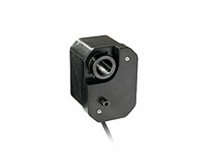 The Siko GPO2 geared potentiometer from Hargil Dynamics