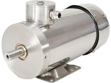 Metric Stainless Steel motor