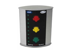 3M E-A-R Optime alert system