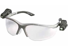 3M Light Vision II Series eyewear with LED lights