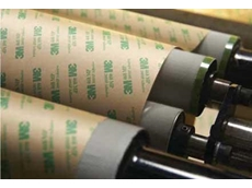 Adhesive transfer tape for durable graphics