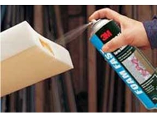 3M industrial aerosol adhesive