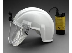 3M Airstream powered air purifying respirators offer integrated head, eye, face and respiratory protection