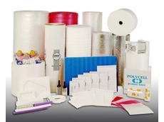 Protective packaging products from Harry Daines