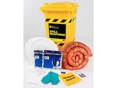 3M spill kit