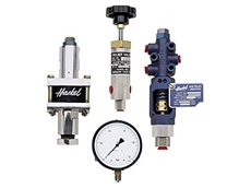 High Pressure Valves and System Accessories from askel Australasia