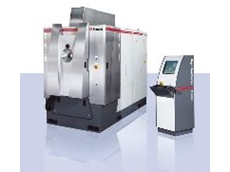 The Rapid Tool Coater provides high productivity.