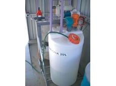 Tank Level Measurement for Liquid Tanks