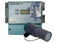 Sultan flow and open channel measurement system