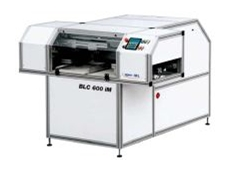 EPM-IBL, lead-free soldering machine.