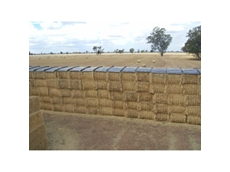 Durable Haystack Covers from Hay Cap