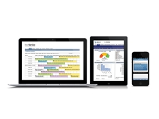 NextService Field Service Management Integrated Mobile Solution