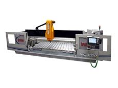 Contour Breton NC 600 Profiling Machine