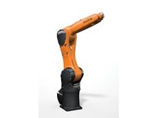 KUKA AGILUS robot