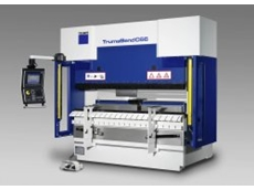 TRUMPF releases new C Series press brake line