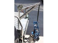Spitzlift Lightweight Portable Cranes
